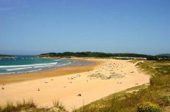 Playa-de-Somo